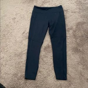 ✨Sale✨Abercrombie & Fitch Black Leggings Small
